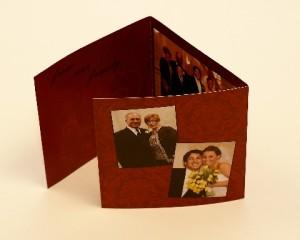 Folded Sample