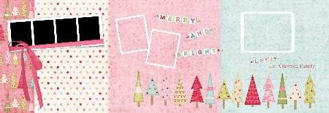 Merry & Bright Trifold INSIDE Medium Web view